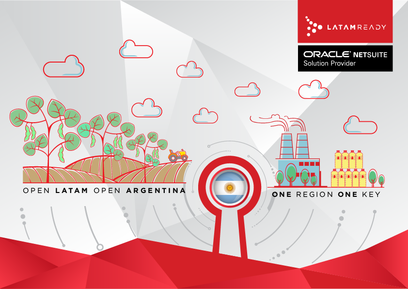Latamready Simplifies Oraclenetsuite Cloud Erp Implementation For