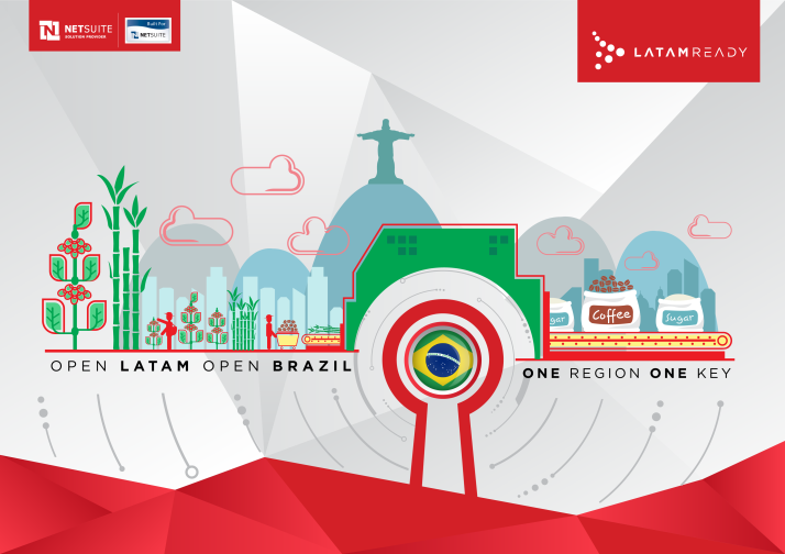 NetSuite Brazil